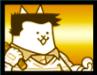 ネコゴルファーの画像