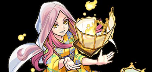灯籠姫葉月の画像