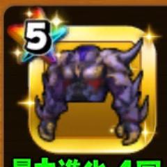 竜騎士のよろい上のアイコン