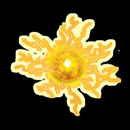 氷雷玉Ⅳの画像