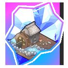 ★7高貴な水車小屋の欠片