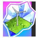 ★6高貴な風力発電所の欠片