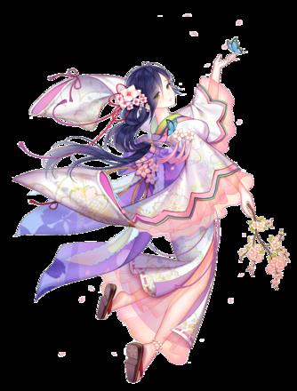[花咲の舞]司馬師の画像