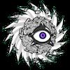 ホワイトサイクロンの画像