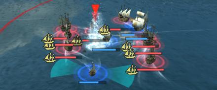 敵戦力の画像
