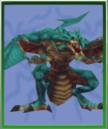 ドラゴンイゾルデの画像