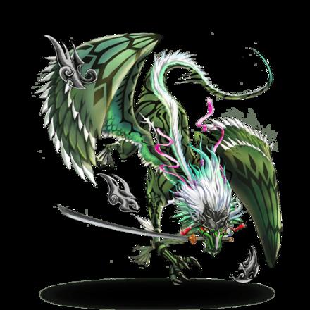 風斬龍神 カムイの画像