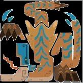 ティガレックスの画像