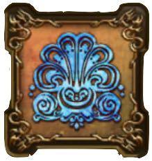ウェディ族の紋章・上