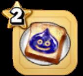ベリースライムトースト