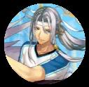 [黒鉢巻は彼の手に]ファヌエルの画像