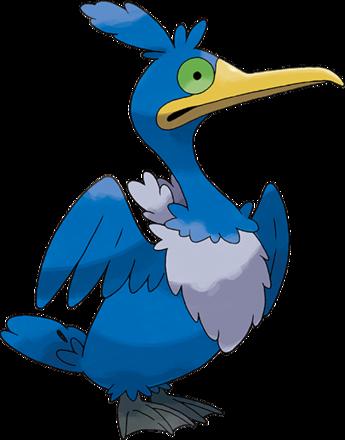 ウッウの画像
