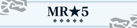 M★5の任務クエスト