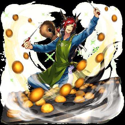 [完璧な球体]ロビンフッドの画像