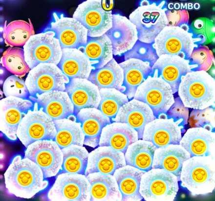 ハニーレモンのスキル画像