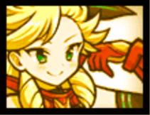 英雄令嬢メルシュ(第二形態)の画像