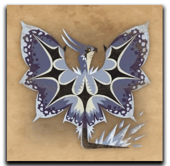 Shrieking Legiana Icon