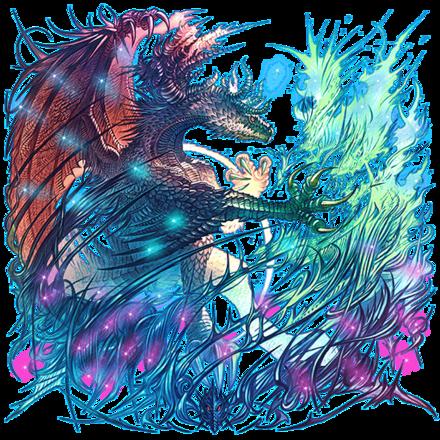 [守護の波動]オルグドラゴンの画像