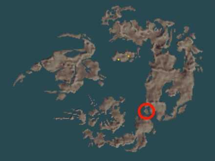 スカラマンガ島