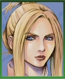 キスティスの画像