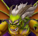 冥獣王ネルゲルの画像