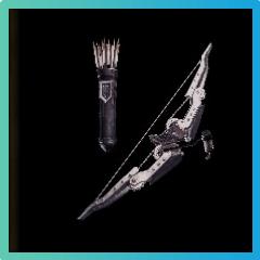 Dragon Perforator III Bow Image