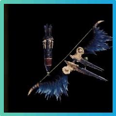 Hidden Bow+ Bow Image