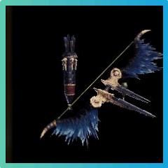 Hidden Bow Bow Image