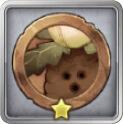 アルラウネメダルの画像