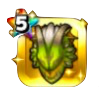 冥獣王の盾