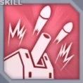 全弾発射-ソルダティ級のアイコン
