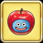 りんごスライム