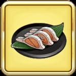 鮒のお寿司