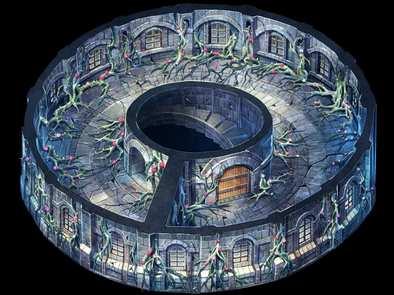 いばらの塔/シピリカフルーフの画像