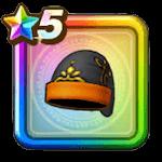 王宮魔術師帽画像