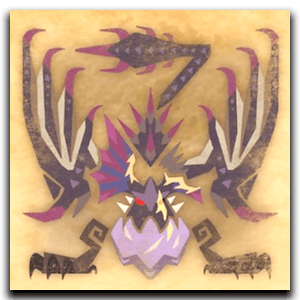 Scarred Yian Garuga Icon
