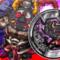 リアル黒鬼メダルイベント第2弾アイコン