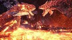 空を焼く王、火を泳ぐ賢者の開催日