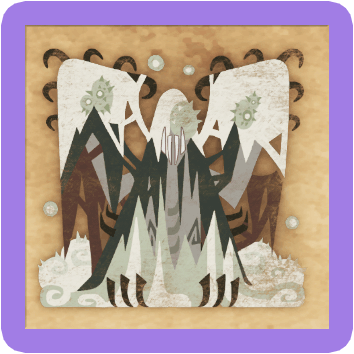 死を纏うヴァルハザクの画像