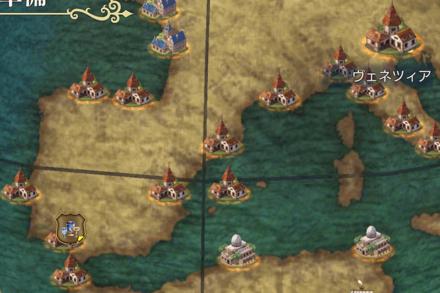 ヴェネツィアの画像