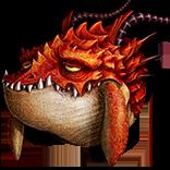 [怠惰の巨竜]ロイラックの画像