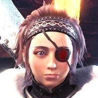 竜王の隻眼の画像