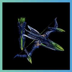 Tsali Flier Bow Image