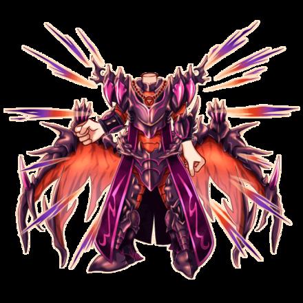 【神】覇龍ノ鎧の画像