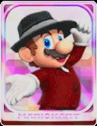 マリオ(バンドマン)の画像