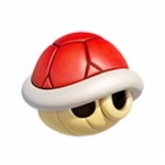Red Shell Plus