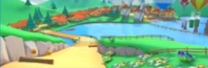 3DSデイジーヒルズRの画像
