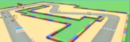 Mario Circuit 1R Image