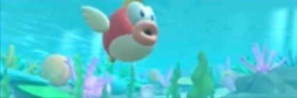 3DSプクプクラグーンの画像
