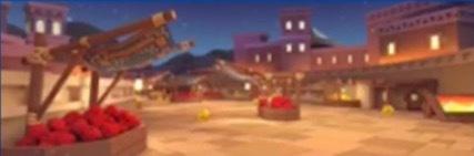 3DSヘイホーカーニバルの画像